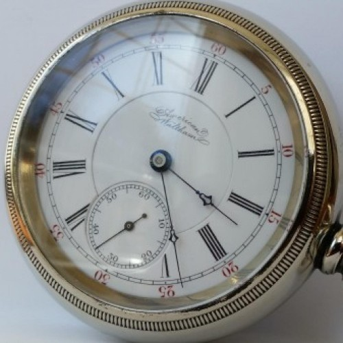 Image of Waltham Vanguard #6026151 Dial