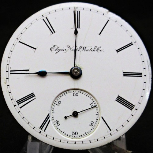 Image of Elgin 10 #2604771 Dial