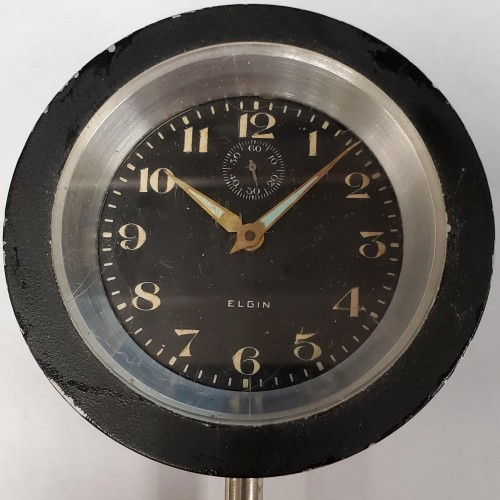 Elgin Grade 471 Pocket Watch Image