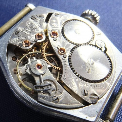 Image of Waltham Lady Waltham #10565225 Movement