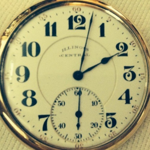 Image of Illinois 305 #3810659 Dial