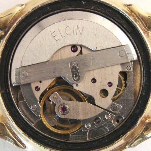 Elgin Grade 761 Pocket Watch Image