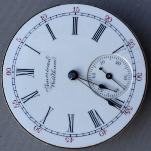 Image of Waltham Seaside #8377718 Dial