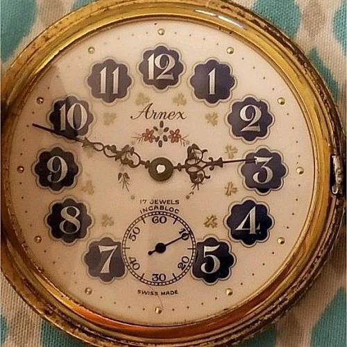 Other Grade  Pocket Watch Image