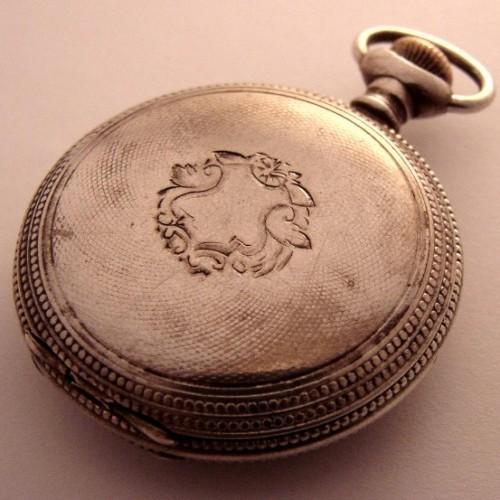 Elgin Grade 176 Pocket Watch Image