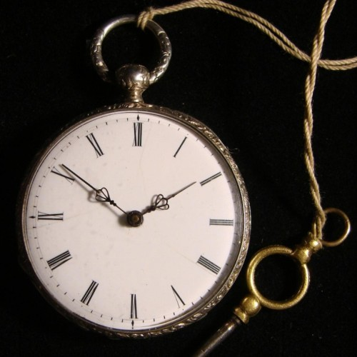 Image of Other A. Eppner & Co. #5280 Dial