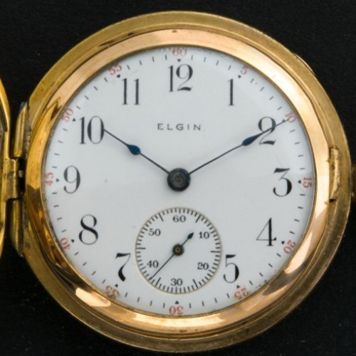 Image of Elgin 354 #16306169 Dial