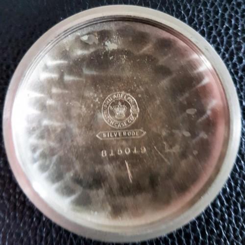 Image of Illinois Bunn #1413888 Case