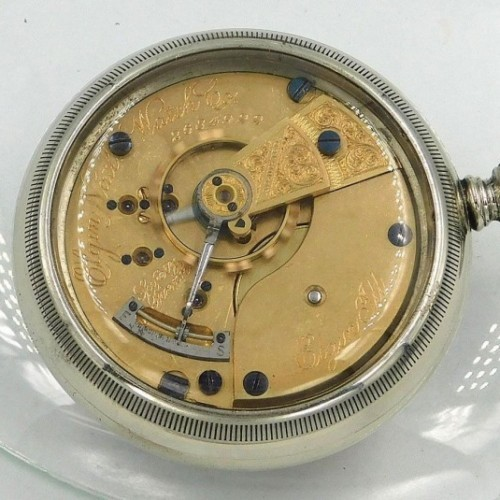Image of Elgin 76 #2684922 Movement