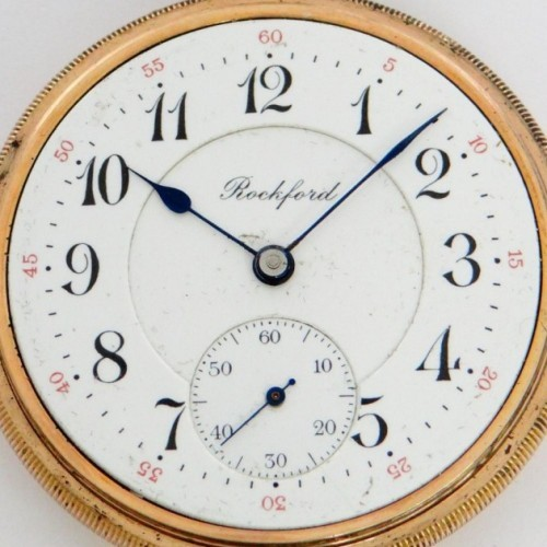 Image of Rockford 645 #829425 Dial