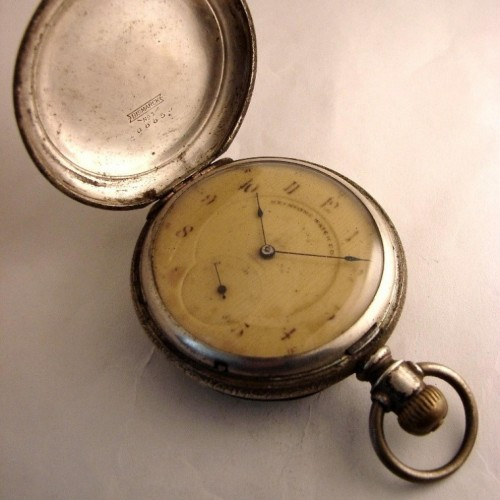 Image of Keystone Standard Watch Co.  #317609 Case