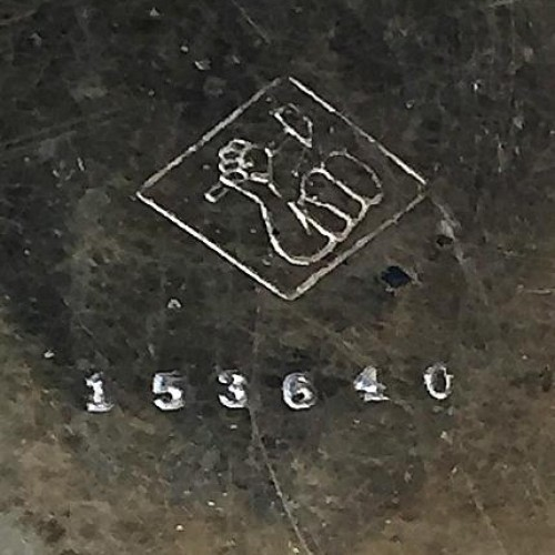 Image of Elgin 70 #3924137 Case