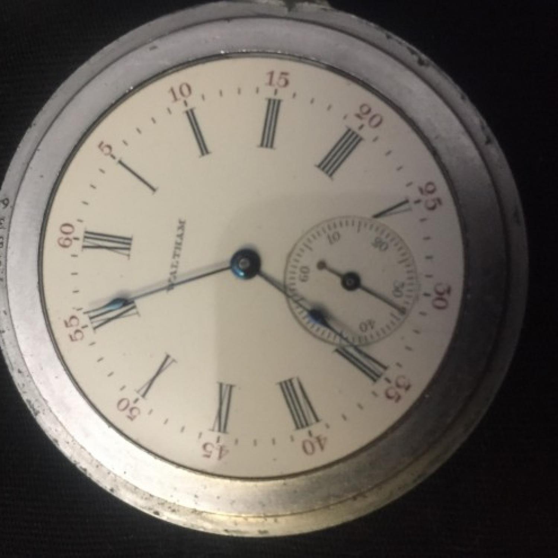 Image of Waltham Seaside #8627939 Dial