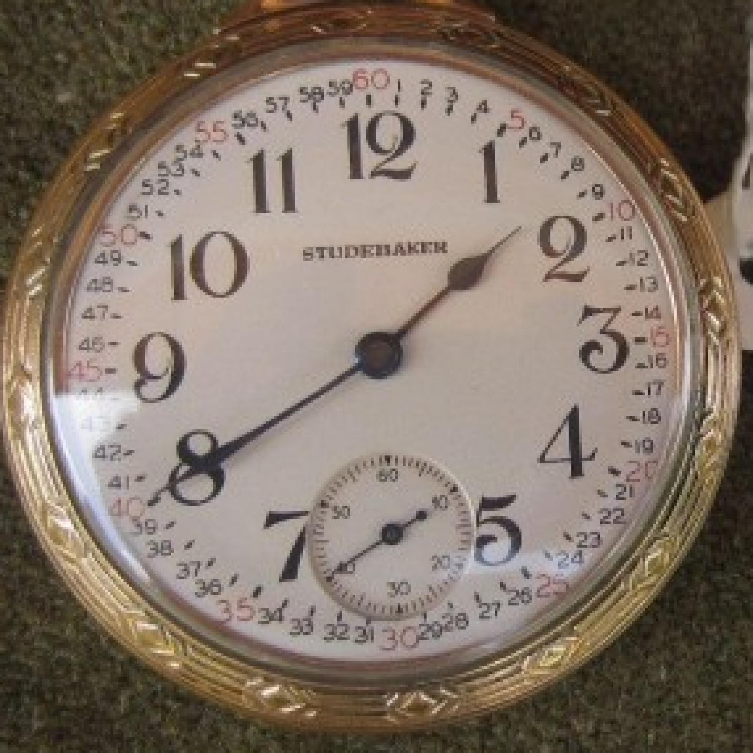 Image of South Bend 227 #1130314 Dial