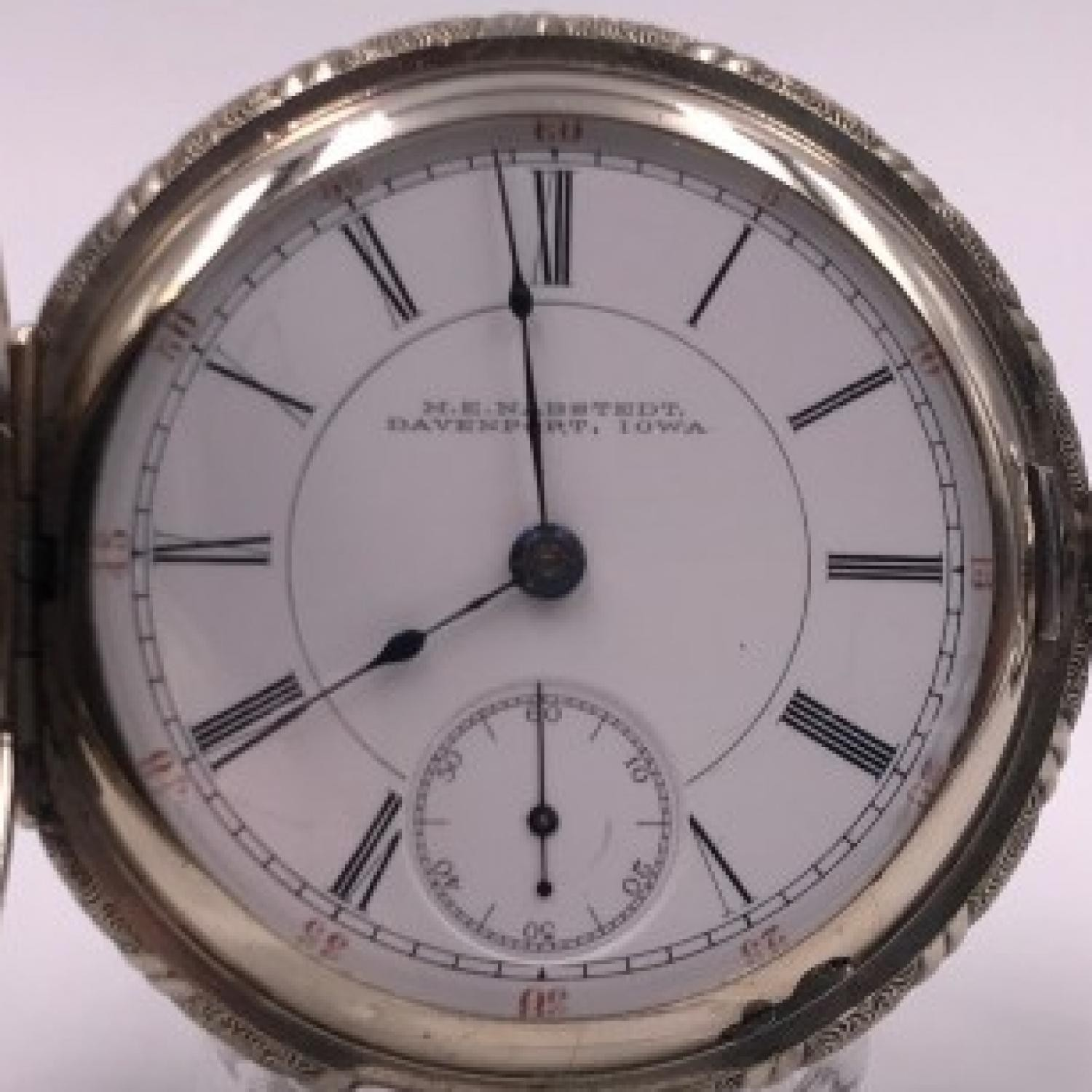 Image of Rockford 83 #324590 Dial