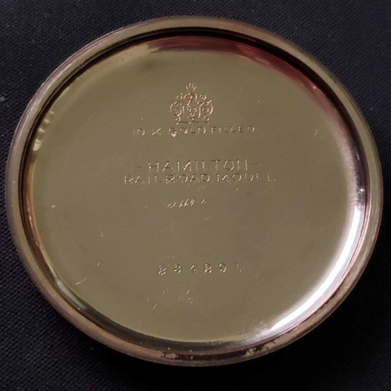 Image of Hamilton 992 #2485498 Case