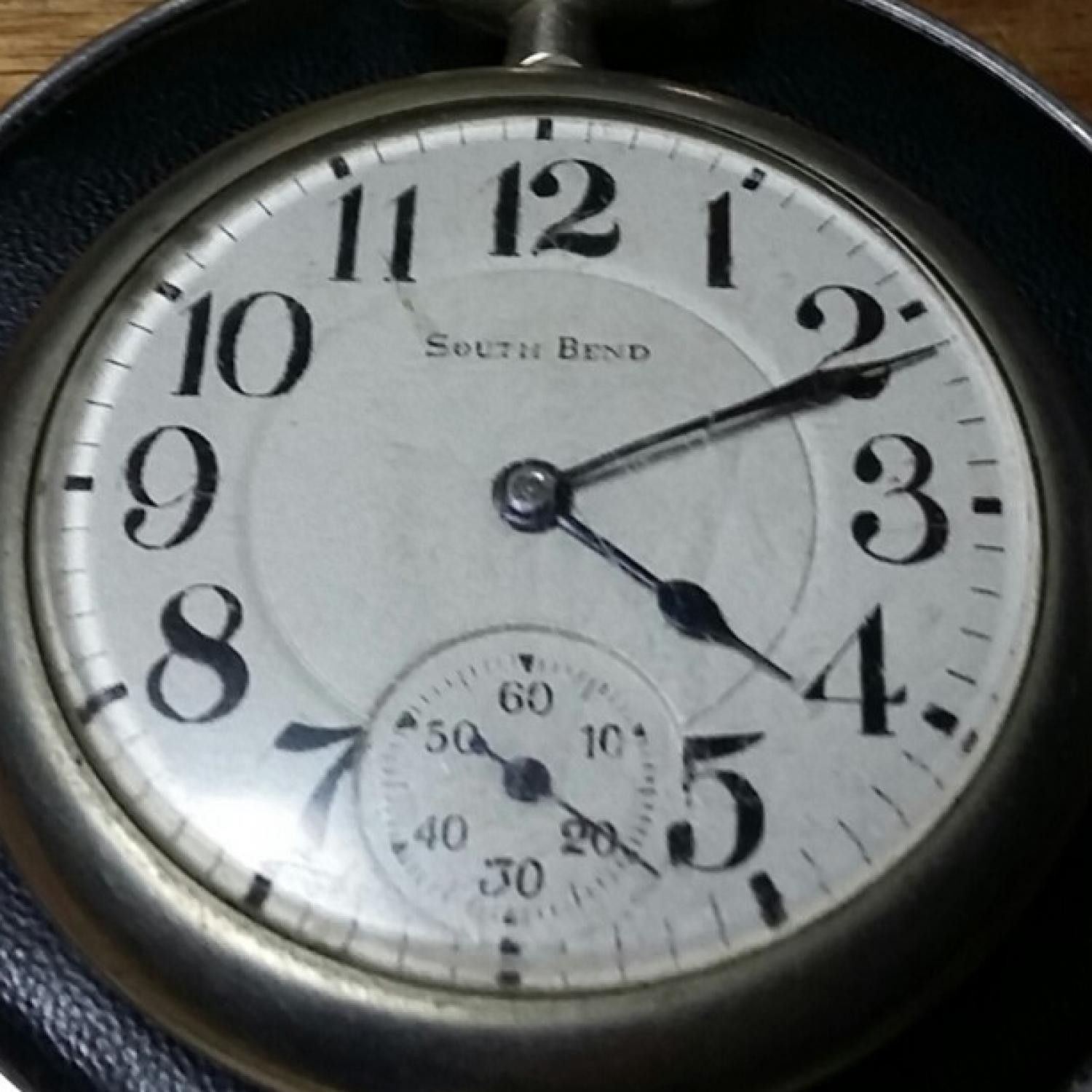 Image of South Bend 207 #961523 Dial