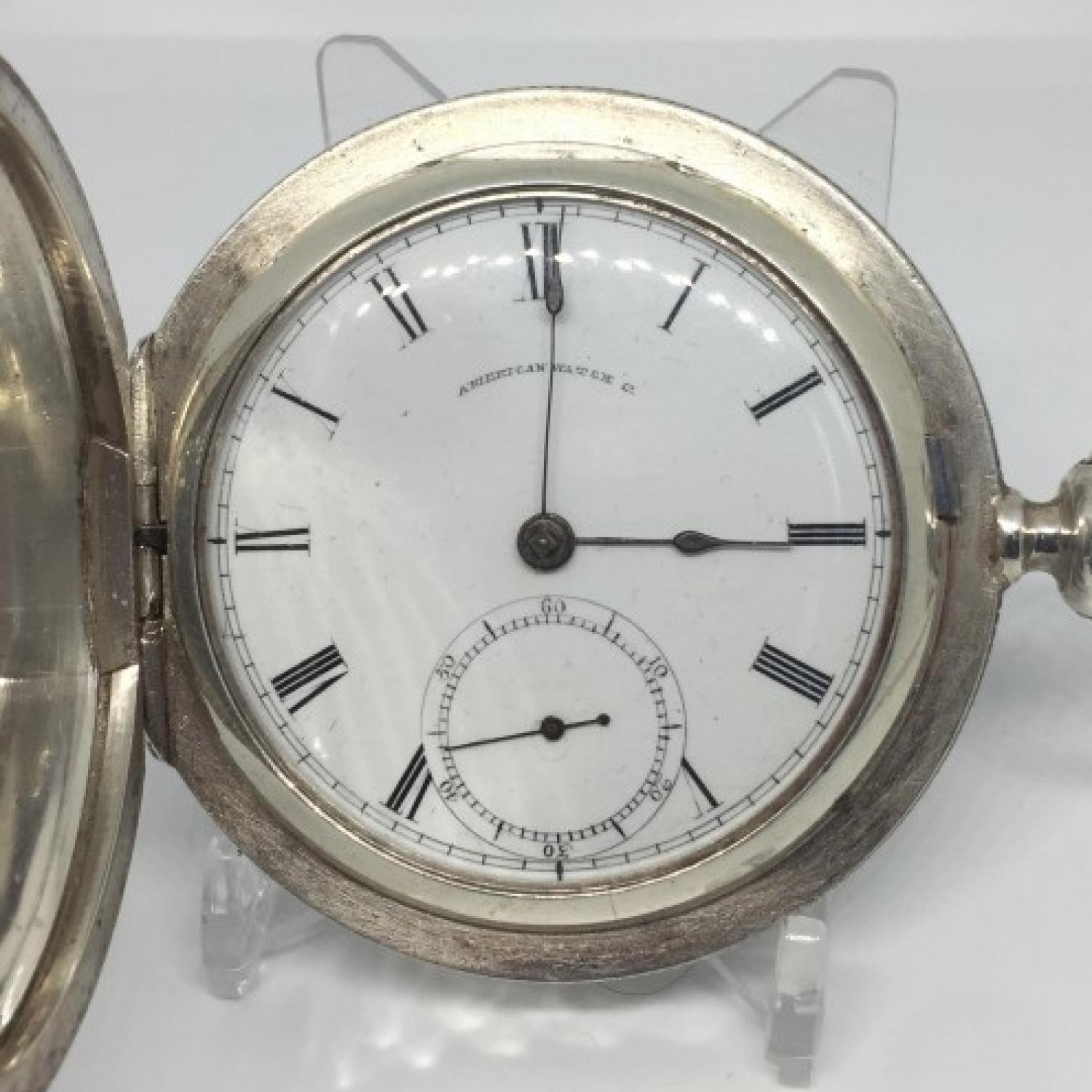 Image of Waltham P.S. Bartlett #292986 Dial