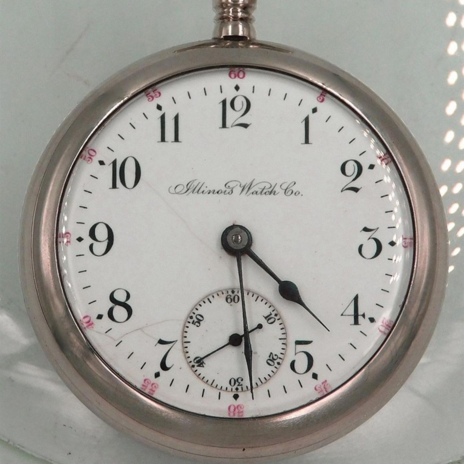 Image of Illinois 69 #1692813 Dial