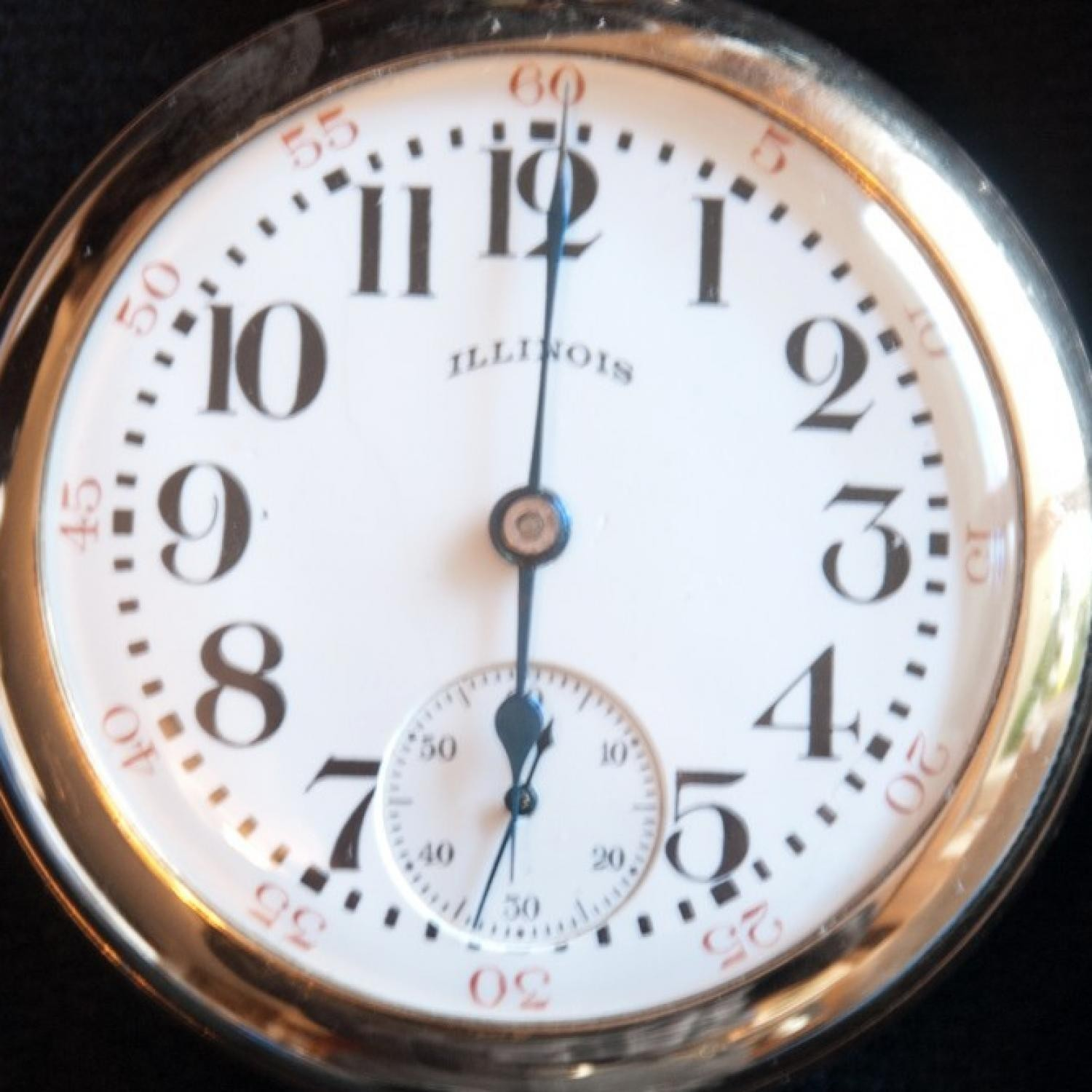 Image of Illinois 69 #3199702 Dial