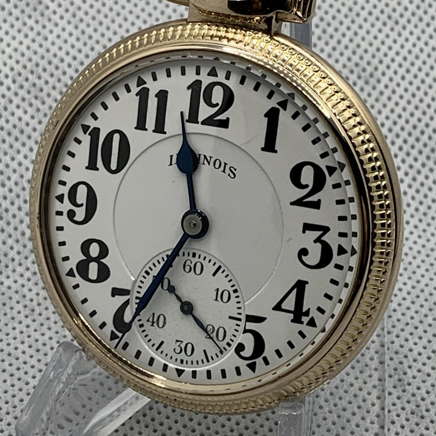 Image of Illinois Bunn Special #5222004 Dial