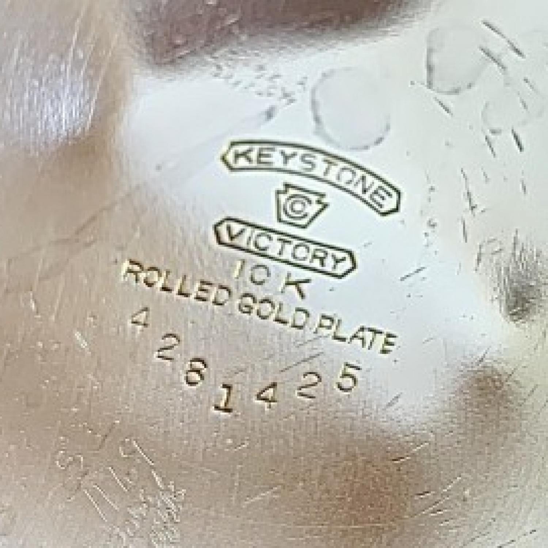 Image of Waltham No. 1621 #30658732 Case