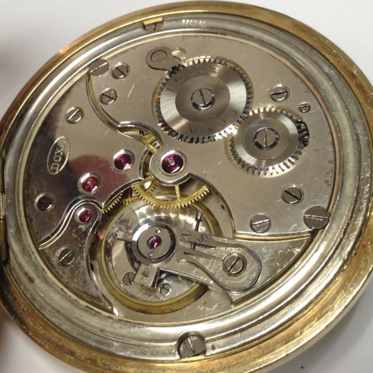 Image of Other DOXA #159607 Movement
