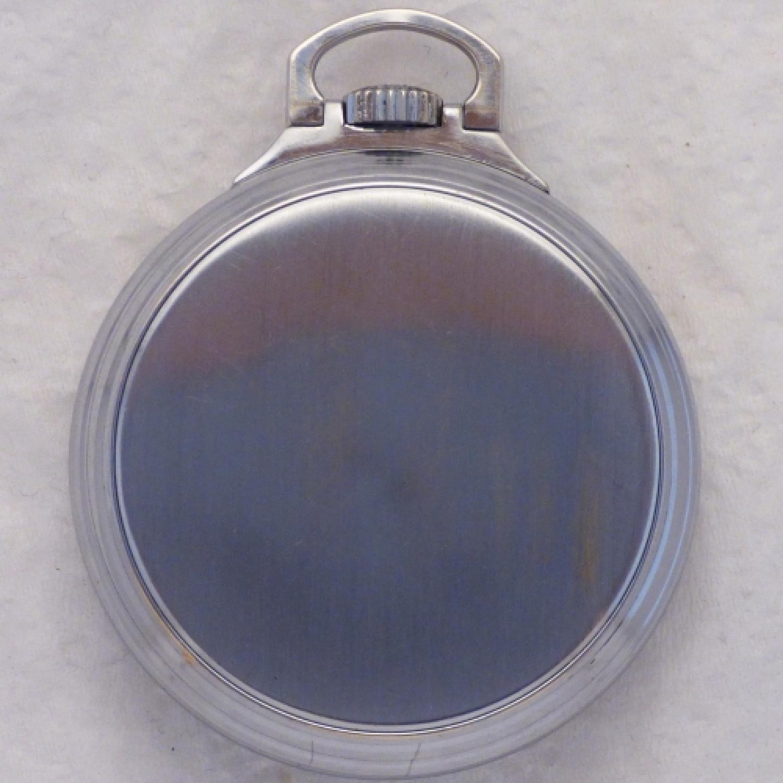 Image of Gruen Watch Co. 395 #NONE Case
