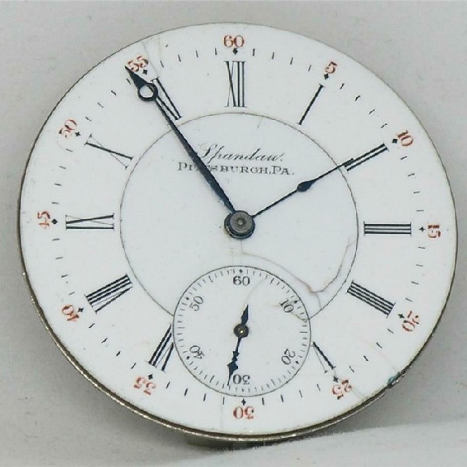 Image of Illinois 185 #1455487 Dial