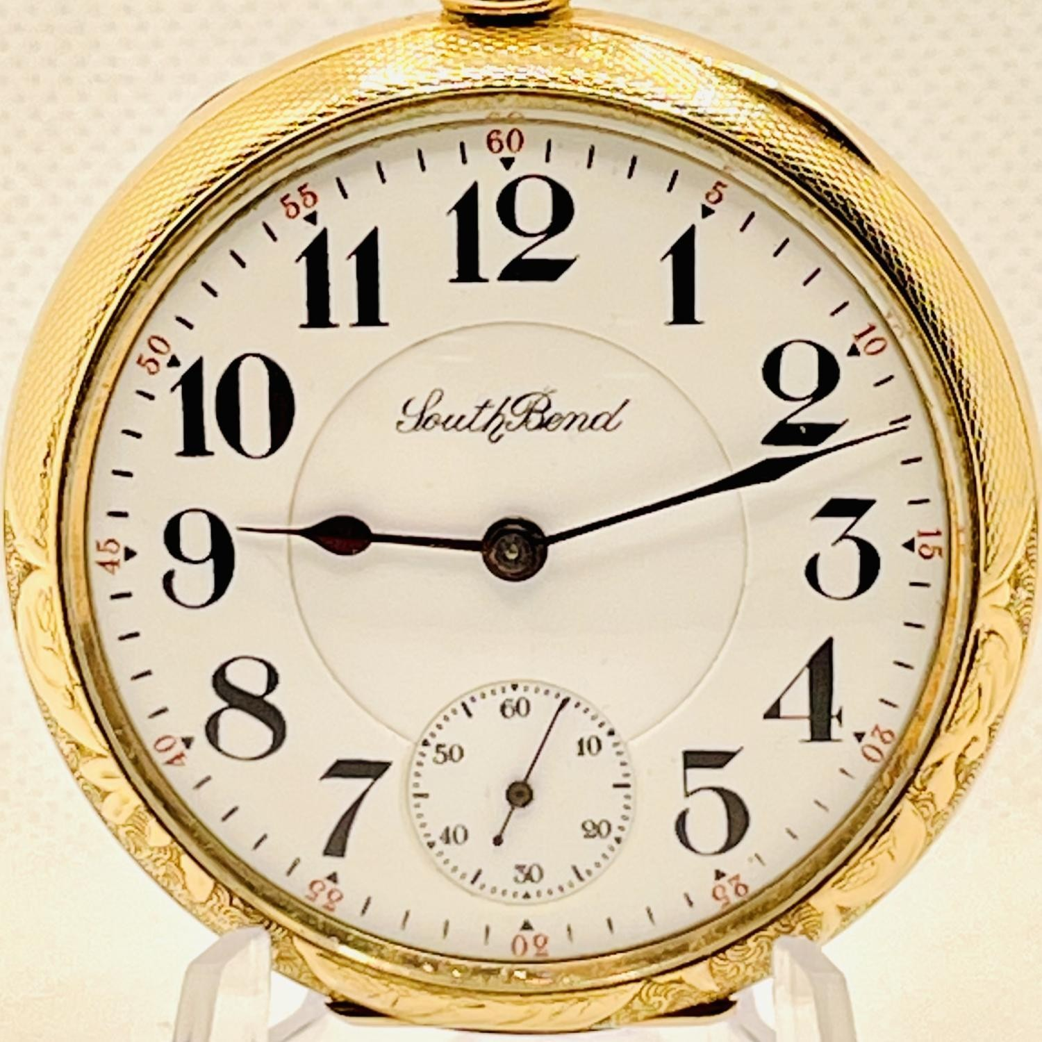 Image of South Bend 229 #643066 Dial