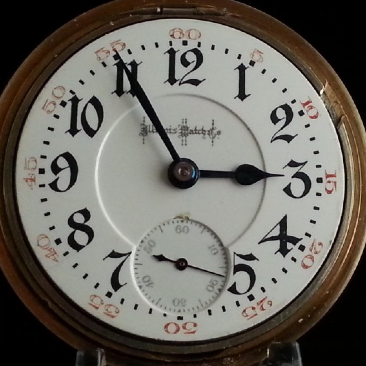 Image of Illinois 69 #1682721 Dial