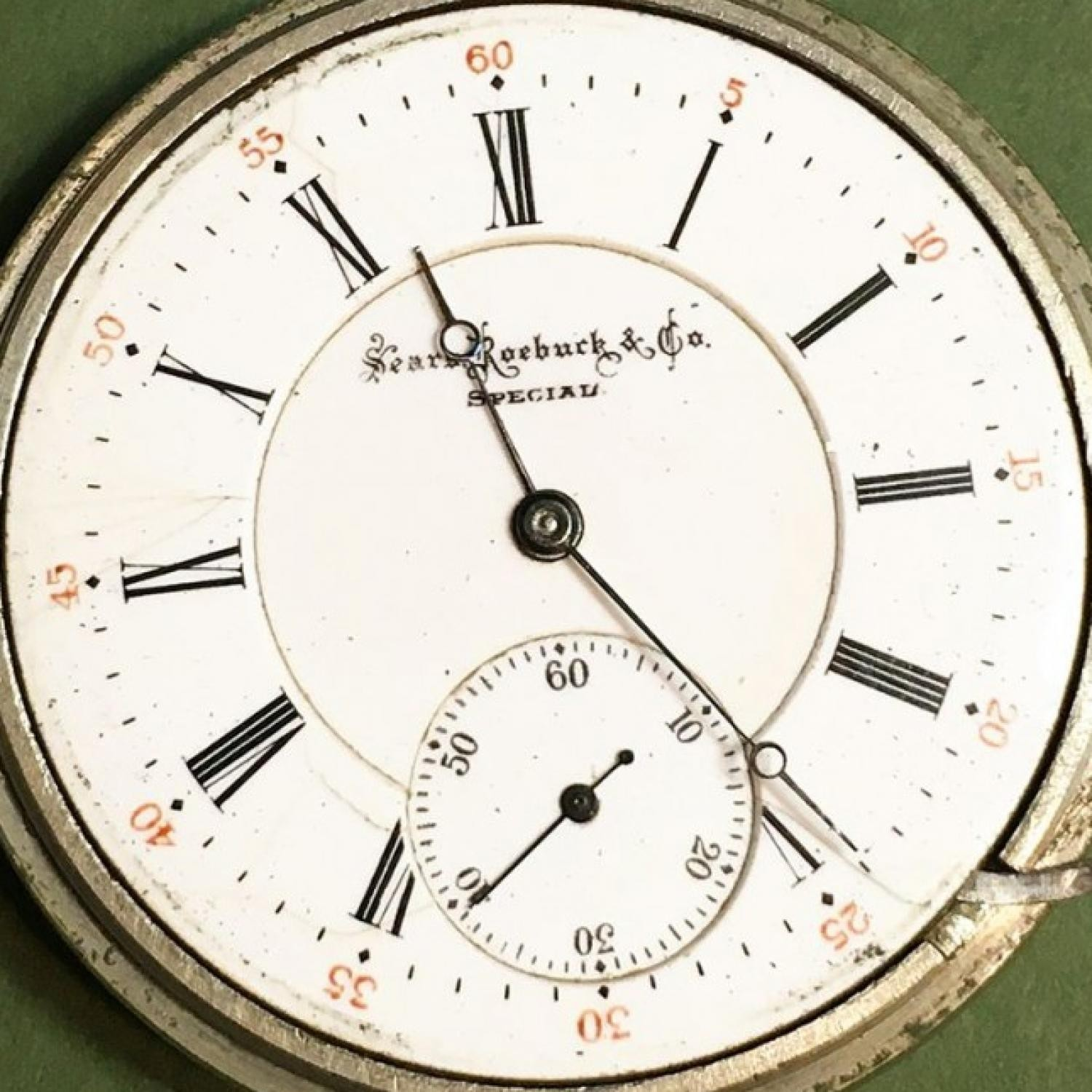 Image of Illinois 175 #1547658 Dial