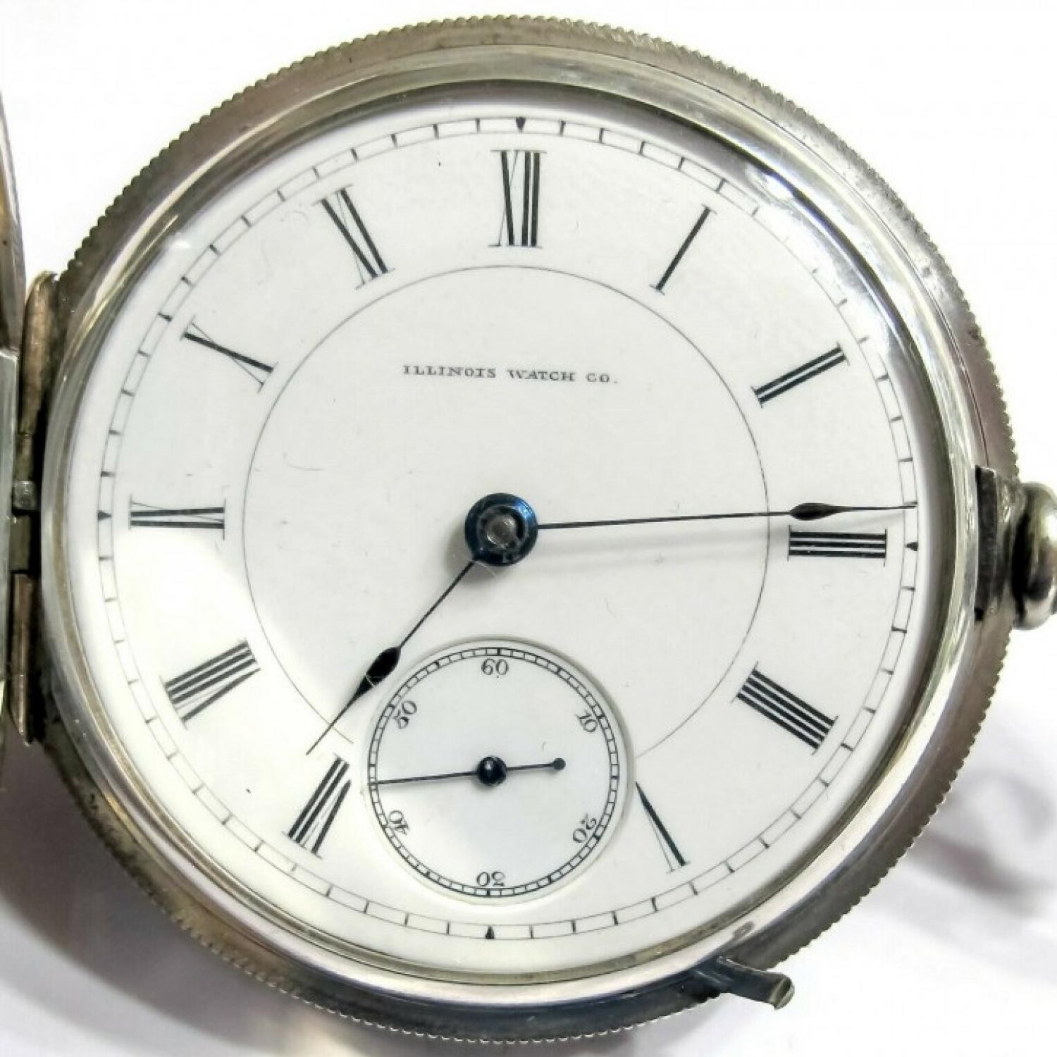 Image of Illinois 101 #274169 Dial