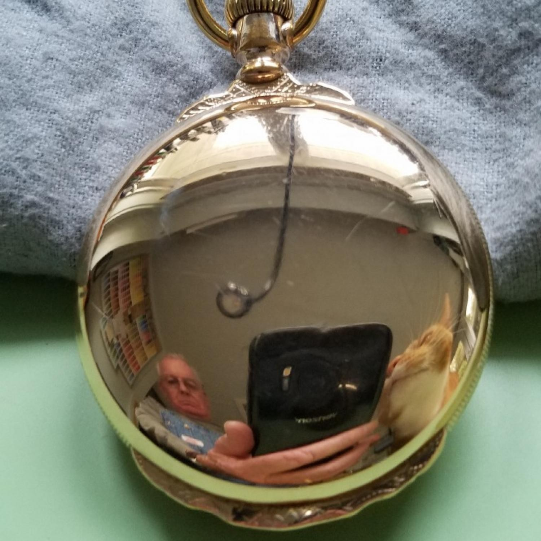 Image of Hamilton 940 #160471 Case