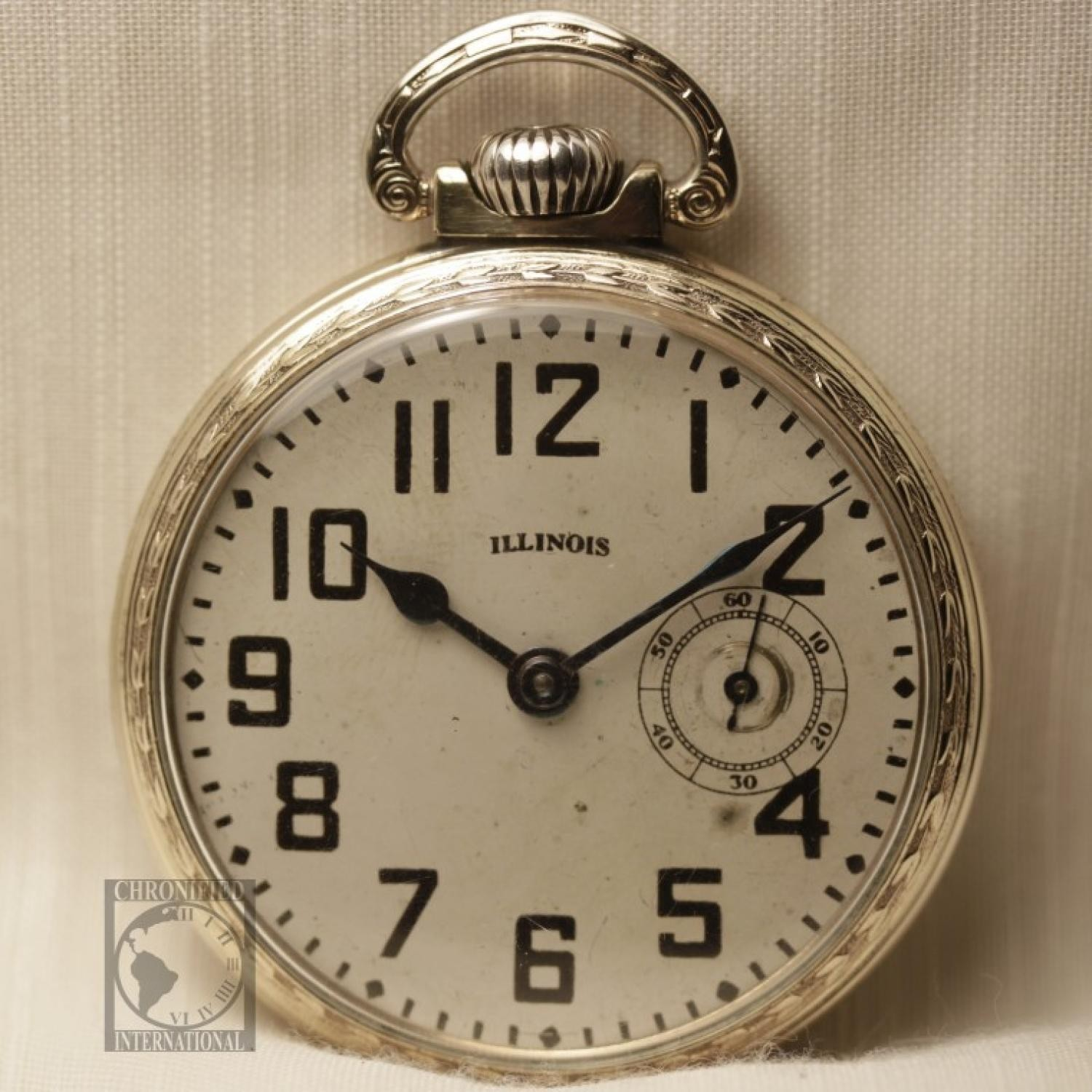 Image of Illinois 185 #1696243 Dial