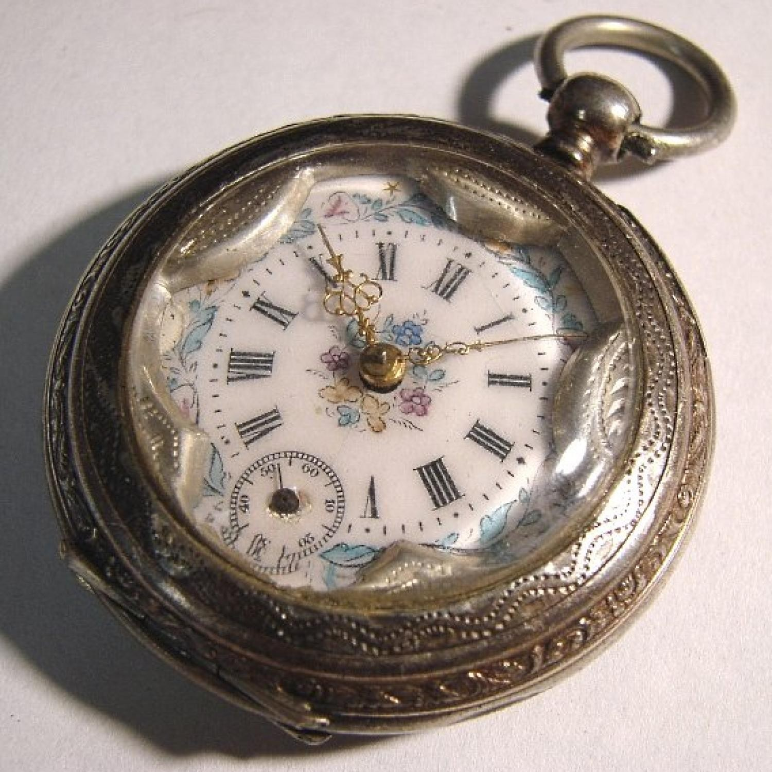 Image of Other Unknown #171 Dial