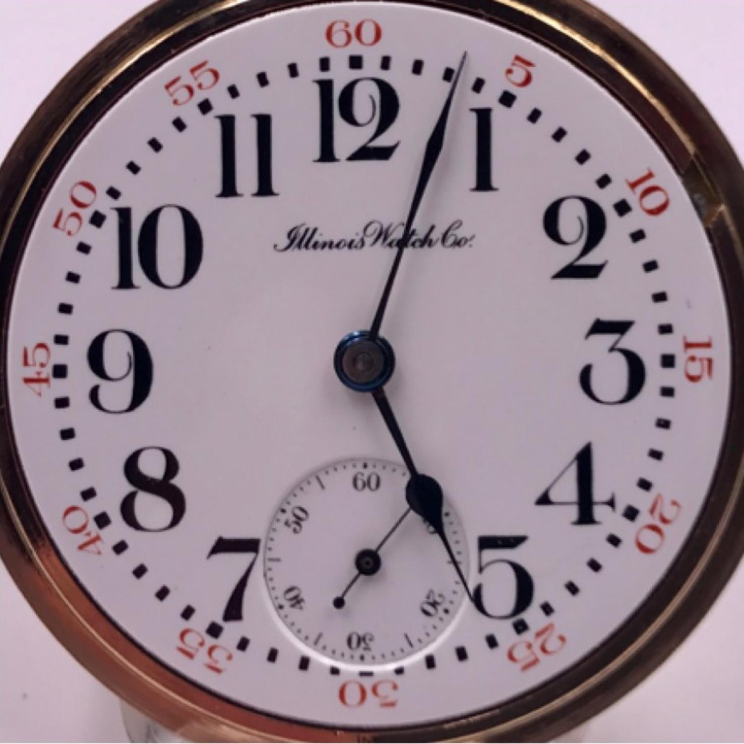 Image of Illinois 69 #2654727 Dial