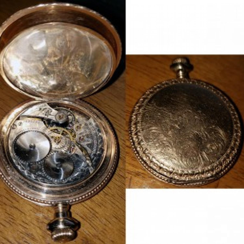Image of Waltham Royal #7693281 Case