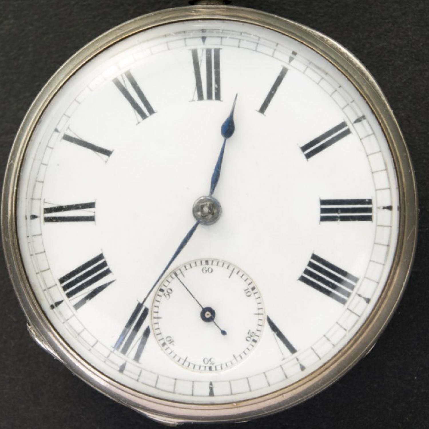 Image of Waltham Amn. Watch Co. #972838 Dial