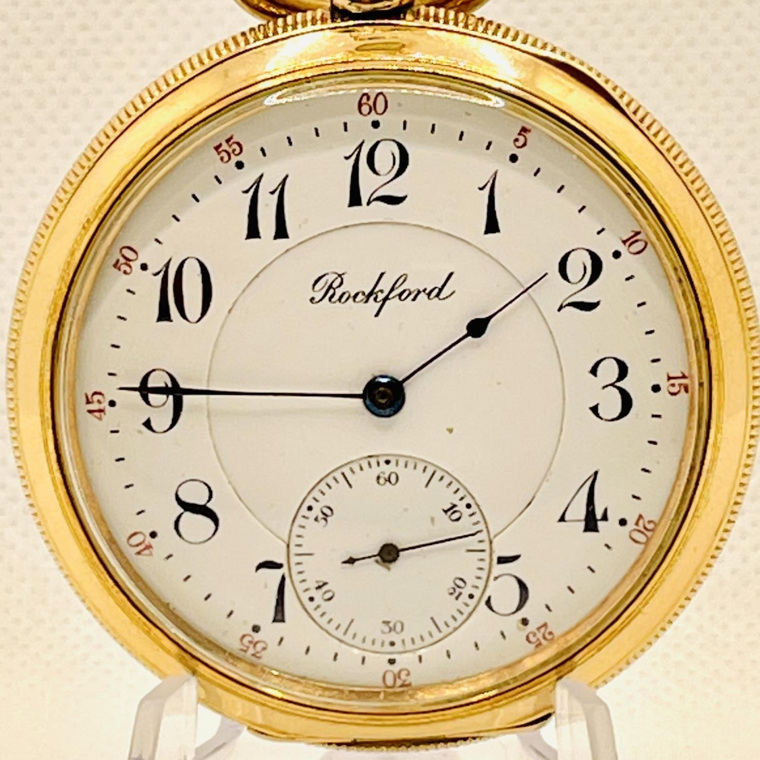Image of Rockford 405 #674307 Dial
