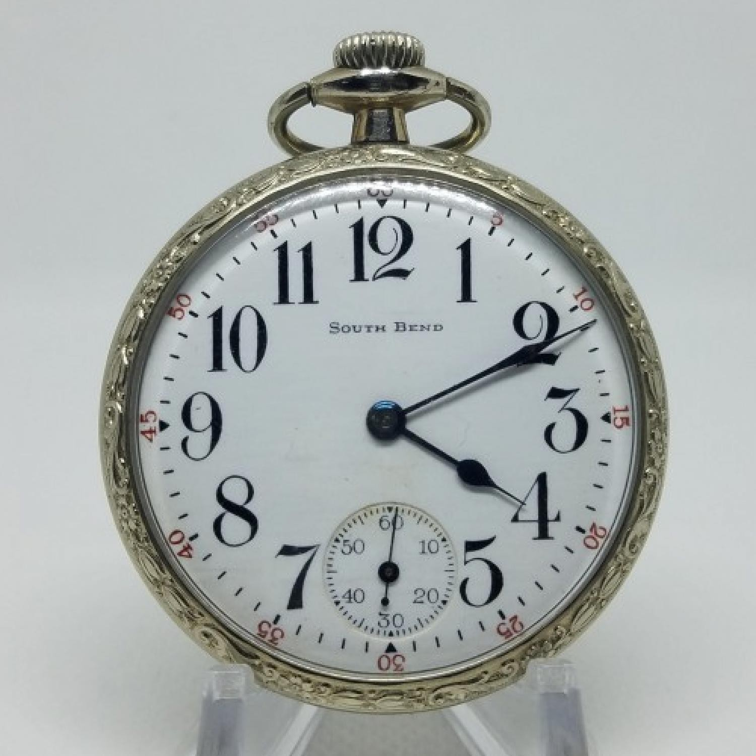 Image of South Bend 207 #1002839 Dial