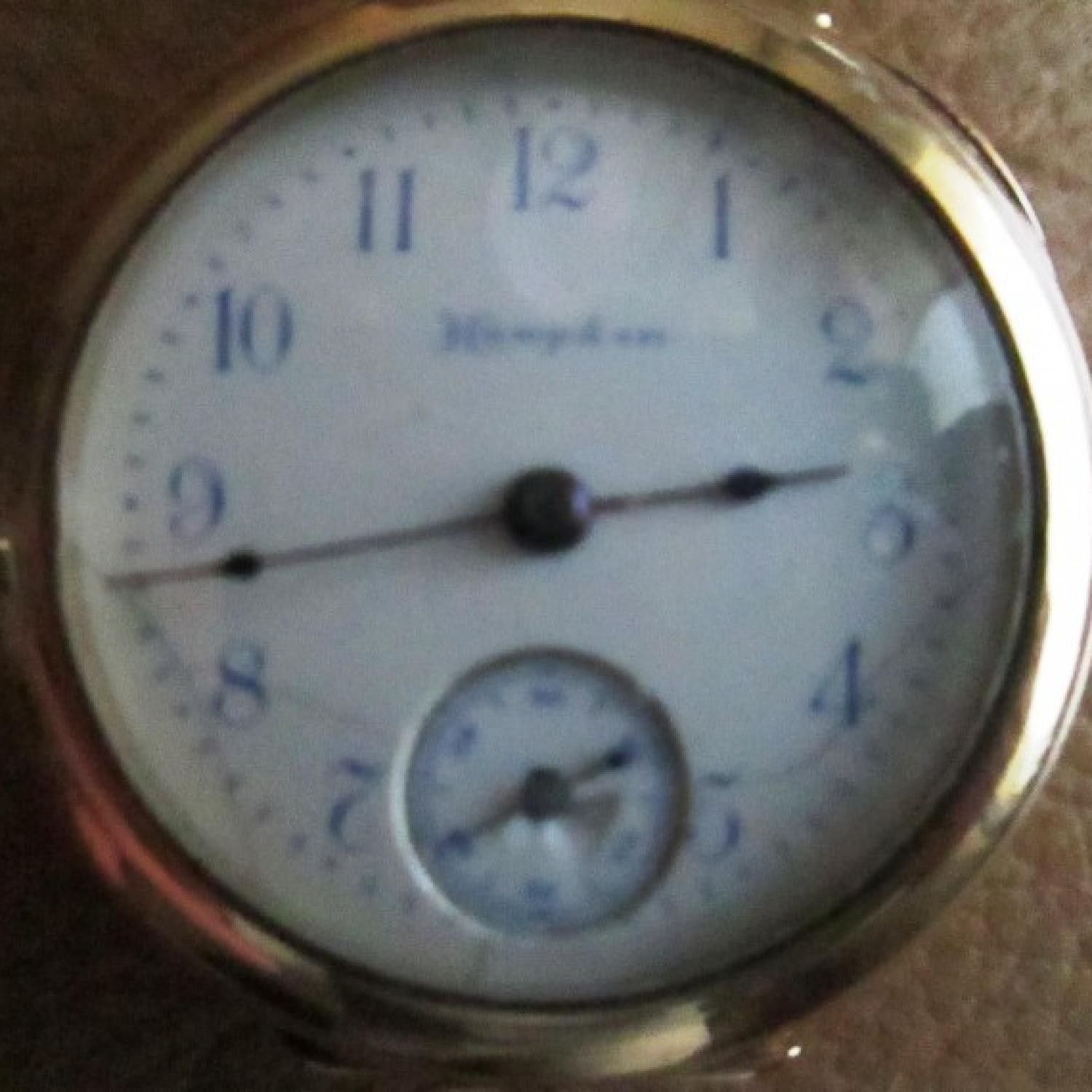 Image of Hampden Molly Stark #1884370 Dial