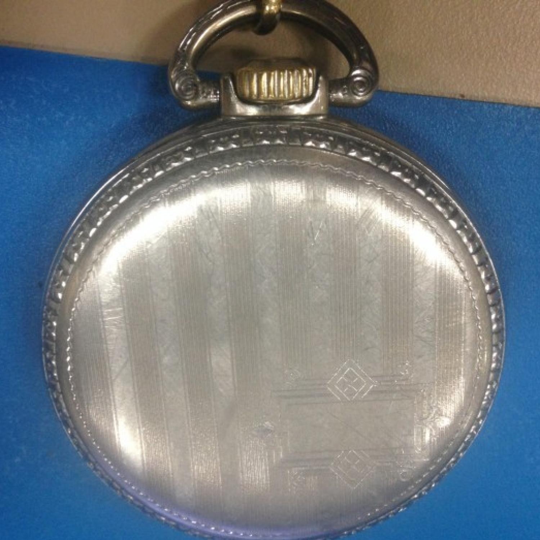 Image of Hampden No. 440 #2716623 Case