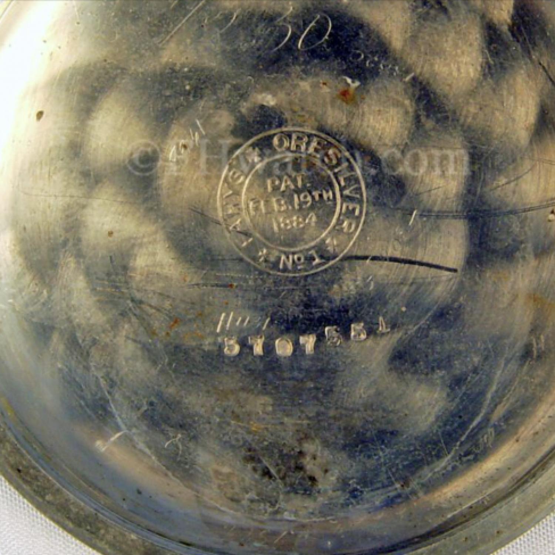 Image of Hamilton 934 #4383 Case