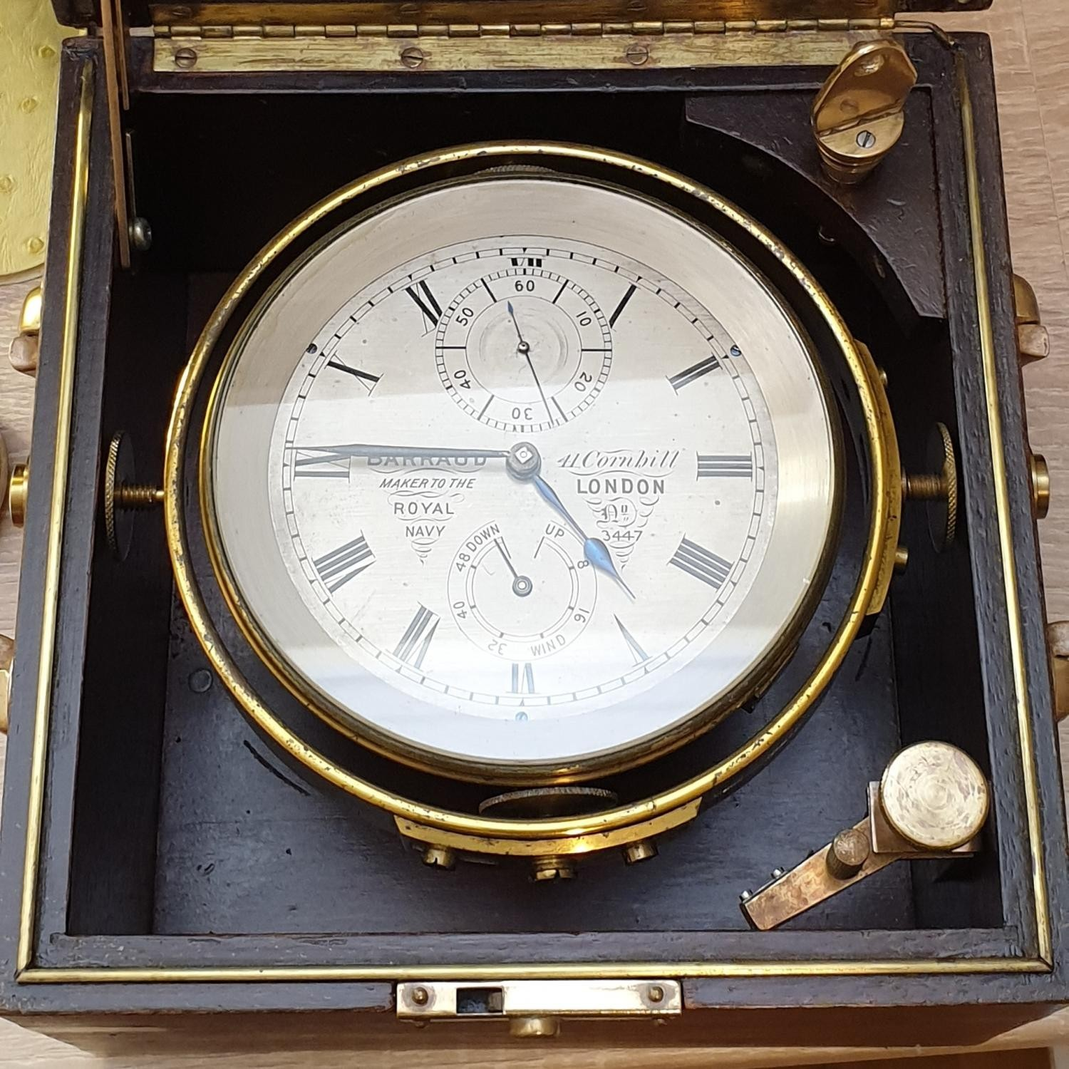 Image of Other  #3447 Dial