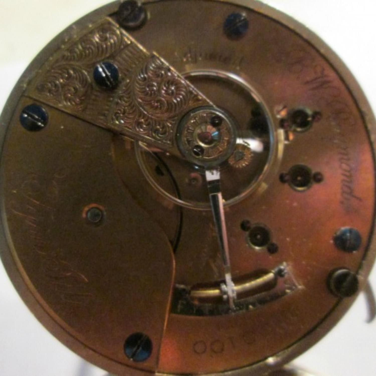 Image of Elgin 70 #2890100 Movement