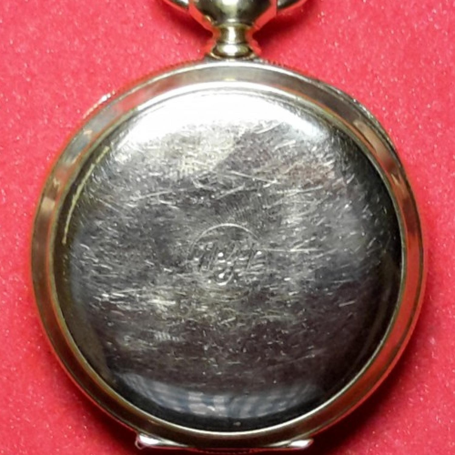 Image of Elgin 108 #4578987 Case