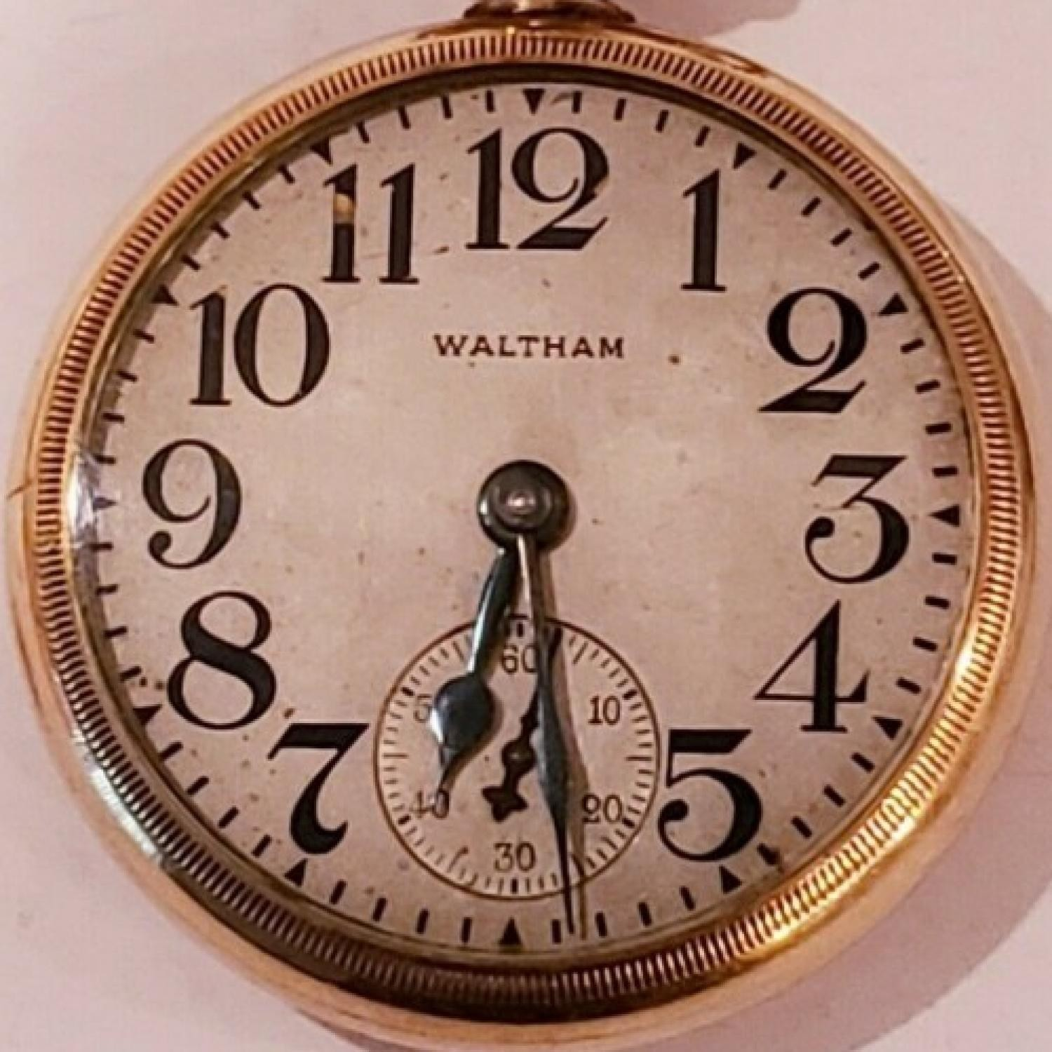 Image of Waltham Crescent St. #15062841 Dial
