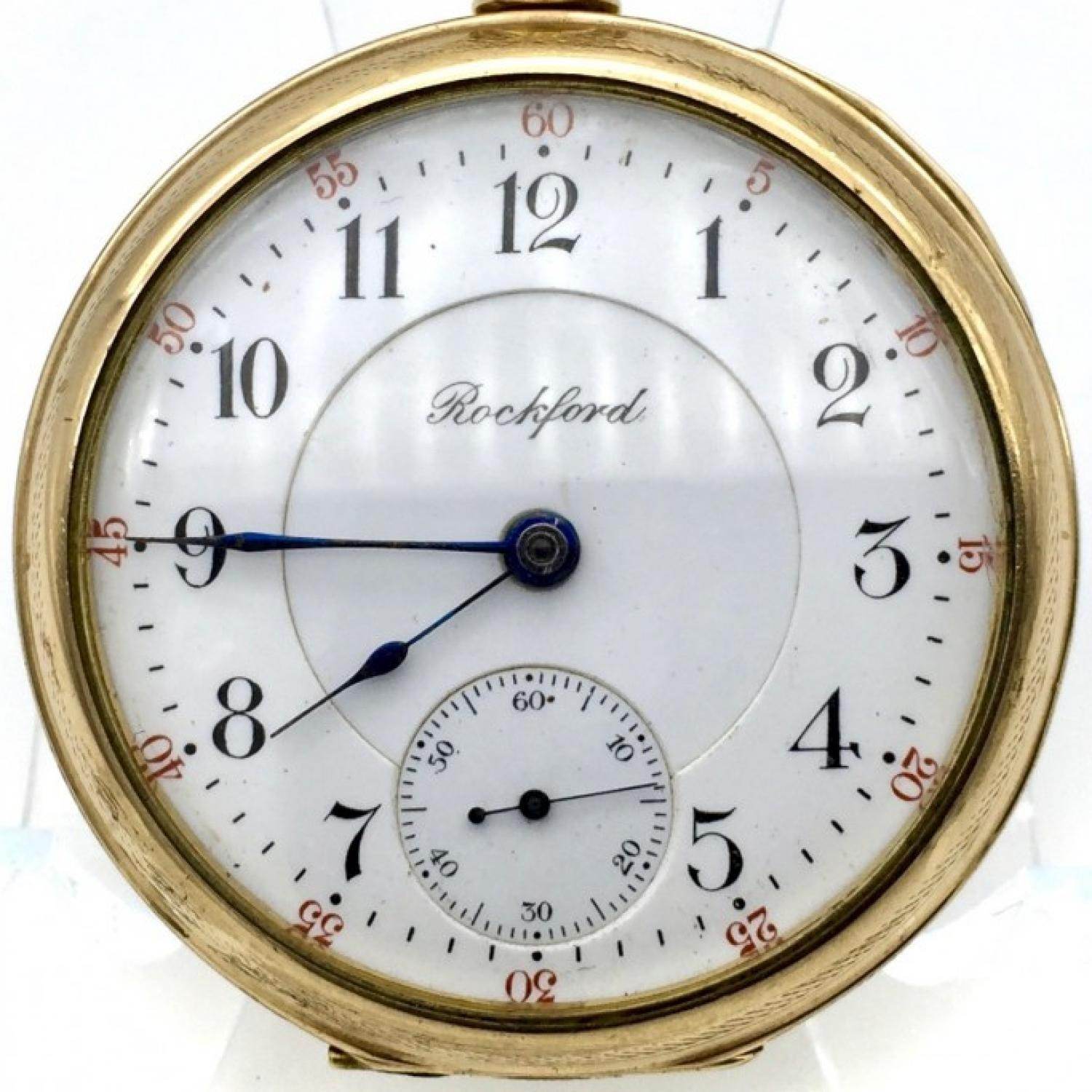 Image of Rockford 945 #873430 Dial