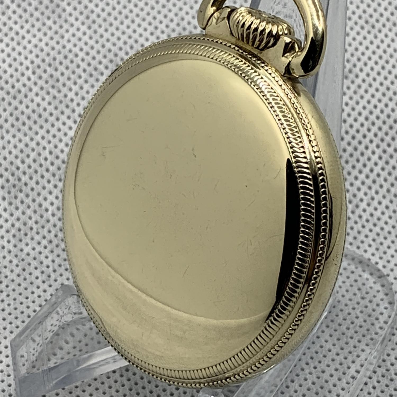 Image of Waltham Vanguard #19064381 Case